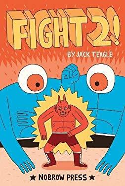 Fight! #2 9781907704246