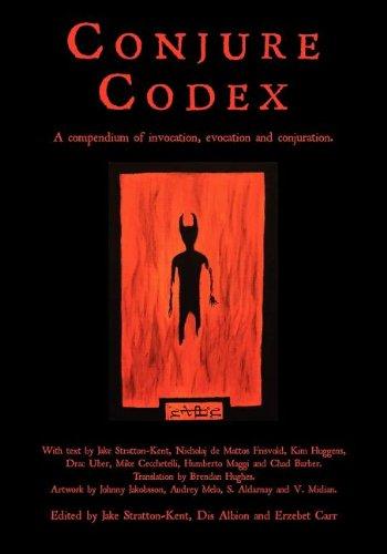 Conjure Codex 9781907881015