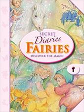 Secret Diaries: Fairies: Discover the Magic 23351361