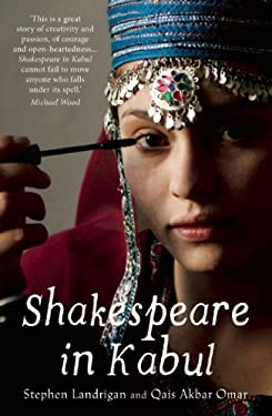 Shakespeare in Kabul 9781907973208