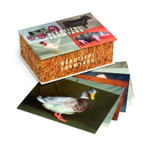 Beautiful Farmyard Postcards 100 Pack 9781908005311
