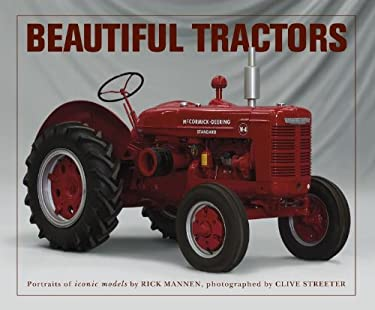 Beautiful Tractors 9781908005519
