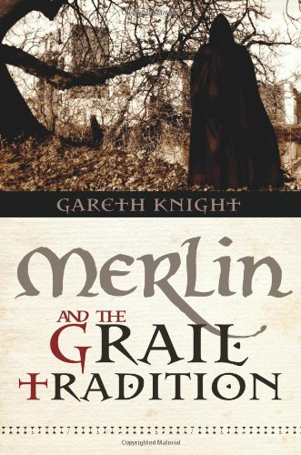 Merlin and the Grail Tradition 9781908011336