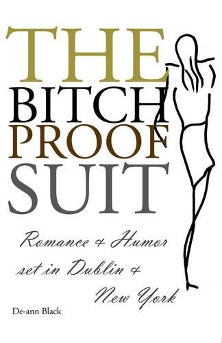The Bitch-Proof Suit 9781908072726