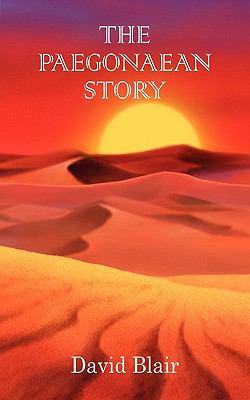 The Paegonaean Story 9781908105622
