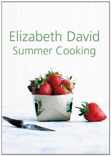 Summer Cooking 9781908117045