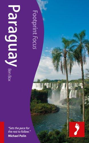 Paraguay 9781908206275