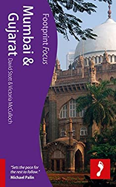 Footprint Focus Mumbai & Gujarat 9781908206411