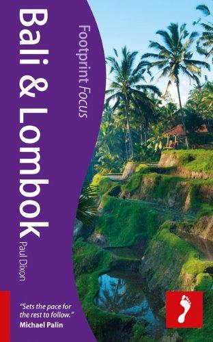 Bali & Lombok 9781908206459
