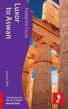 Egypt: Luxor to Aswan 9781908206688
