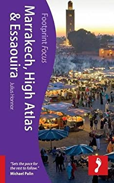 Marrakech, High Atlas & Essaouira 9781908206718