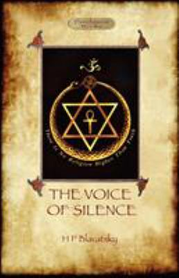The Voice of the Silence 9781908388452
