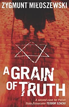 A Grain of Truth 9781908524027