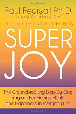Super Joy 9781908733160