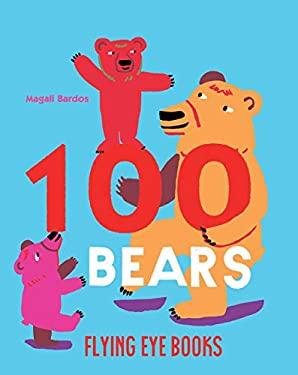 100 Bears 9781909263154