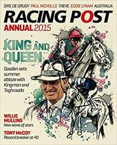 Racing Post Annual 2015