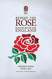 Behind the Rose: Playing Rugby for England 22498770