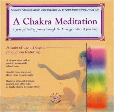A Chakra Meditation 9781901923698