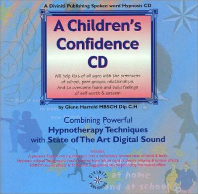 A Children's Confidence CD 9781901923353