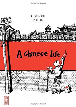 A Chinese Life 9781906838553