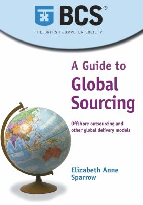 A Guide to Global Sourcing 9781902505619