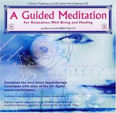 A Guided Meditation 9781901923308