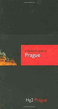 A Hedonist's Guide to Prague 9781905428090