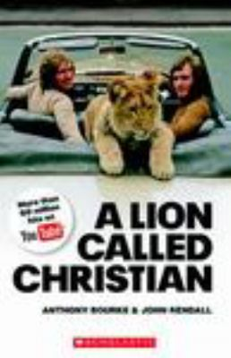 A Lion Called Christian 9781905775934