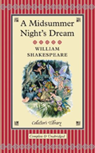 A Midsummer Night's Dream 9781905716784