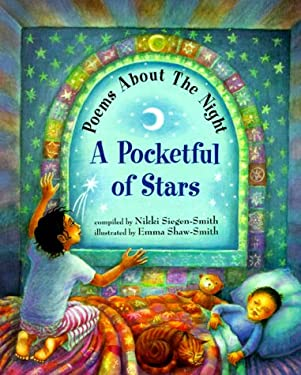 A Pocketful of Stars: Poems about the Night
