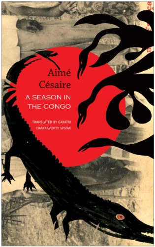 A Season in the Congo 9781905422944