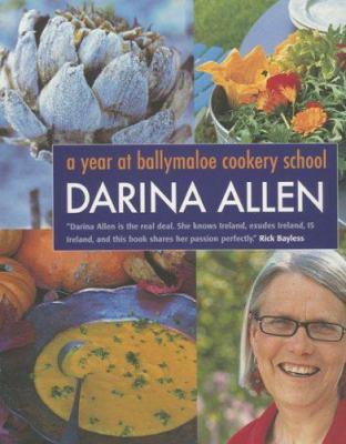A Year at Ballymaloe Cookery School 9781904920588