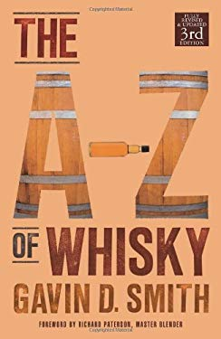 A-Z of Whisky 9781906476038