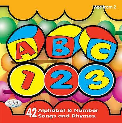 ABC 123 9781904903956