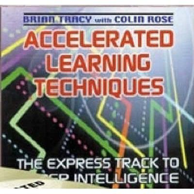 Accelerated Learning Techniques 9781905453924