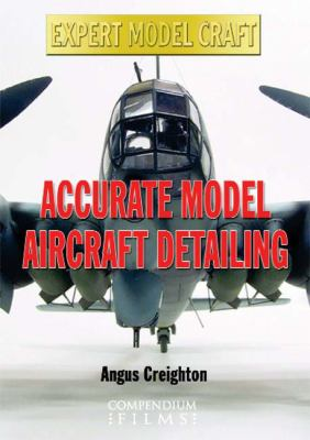 Accurate Model Aircraft Detailing 9781906347697