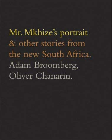 MR Mkhize's Portrait 9781904563310
