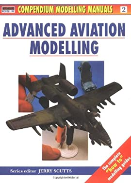Advanced Aviation Modelling 9781902579054