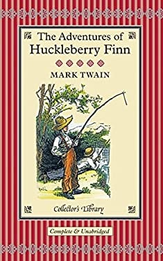 The Adventures of Huckleberry Finn 9781904633464