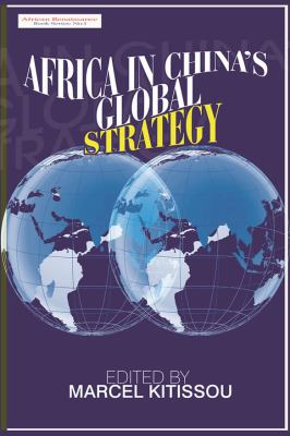 Africa in China's Global Strategy (PB) 9781905068883