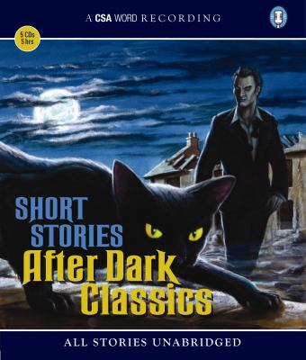 After Dark Classics: Short Stories 9781906147884
