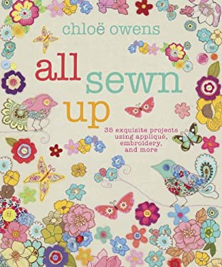 All Sewn Up 9781908170323