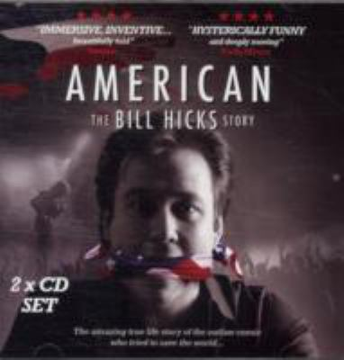American: The Bill Hicks Story 9781908571014
