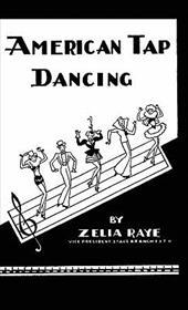 American Tap Dancing 10608655