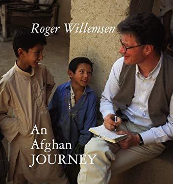 An Afghan Journey 9781905791033