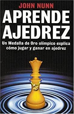 Aprende Ajedrez 9781901983630