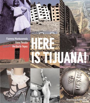 Aqui Es Tijuana! 9781904772453