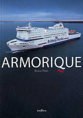 Armorique 9781906608040