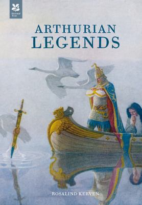 Arthurian Legends 9781907892080
