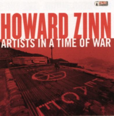 Artists in a Time of War 9781902593654